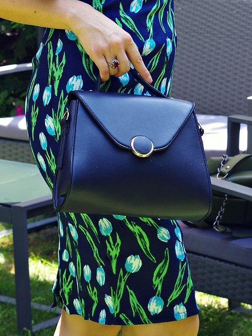 Чанта - Blue bag