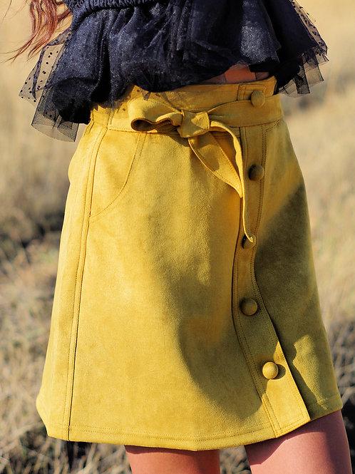 Пола- Yellow autumn
