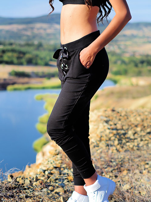 Панталон - Black sport