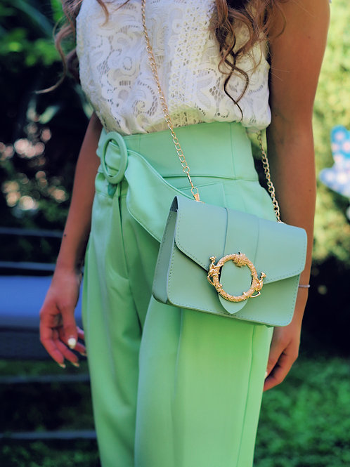 Чанта- Mint style
