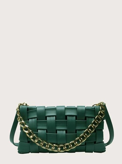 Чанта- Green trend