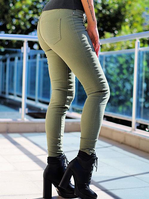 Панталон - Green grass