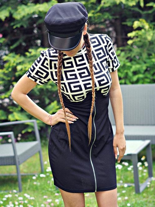 Пола- High Waist skirt