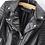 Thumbnail: Яке- Black leather