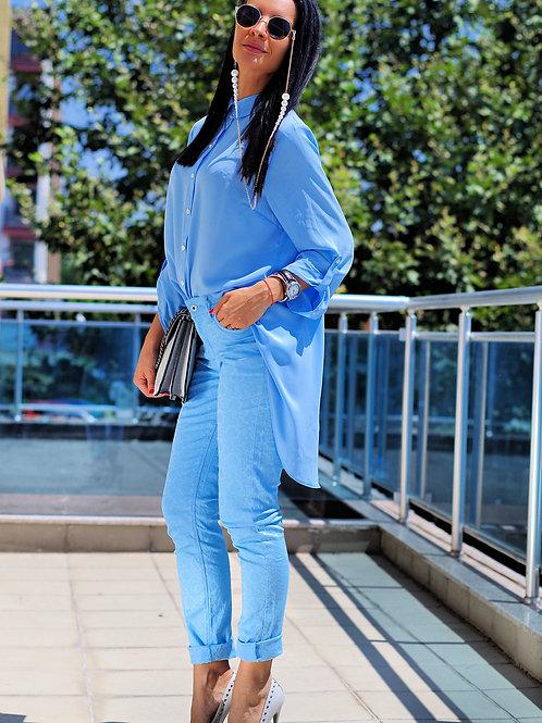 Панталон - Blue sky