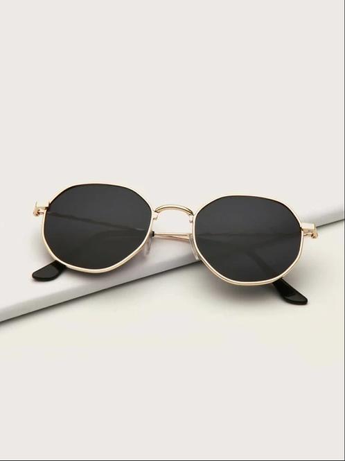 Очила - Golden frames