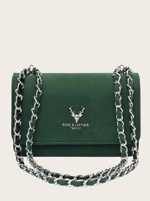 Чанта- My green style