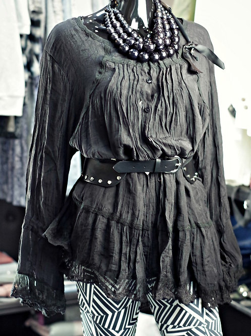 Туника- Endless black