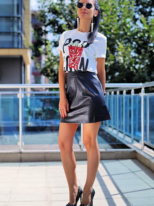 *Пола- Black  fashion