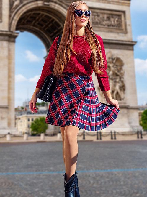 Пола- Fashion squares