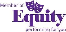 member of equity logo