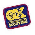oxfordshire scouting logo