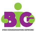 BIG STEM Communicators network logo