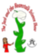 Jack and the Beanstalk Science Show logo