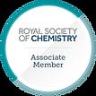 royal society of chemistry member logo