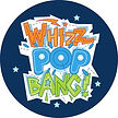 Logo for Whizz Pop Bang Magazine