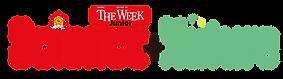 The Week Junior: Scinece + Nature logo