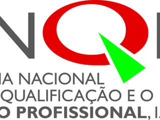 National Qualification and Vocational Education and Training Portuguese Agency's (ANQEP) initiative