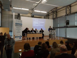 Portuguese stakeholders subscribed the statement of intent