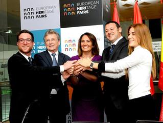 AR&PA - Biennial of Heritage in Iberia