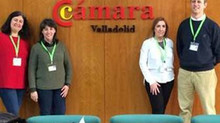 At Valladolid First phase of the pilot test of the Destination Manager Curriculum took place