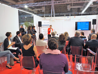 Vector seminar at Fiera Didacta Italia