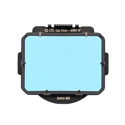 STC Filtro Astro Multispectra Clip Sony FE