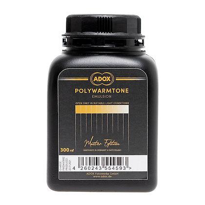 Adox Polywarmtone Emulsione Fotografica Liquida 300ml