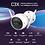 Thumbnail: Ezviz Telecamera C3X