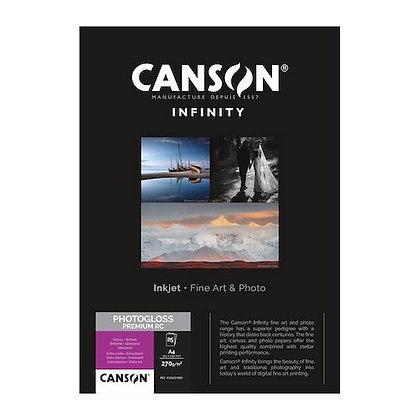 Canson Infinity PhotoGloss Premium RC 270