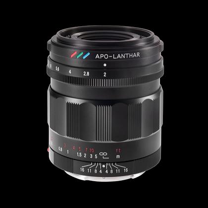 Voigtlander Apo Lanthar 35mm f2,0 Sony FE