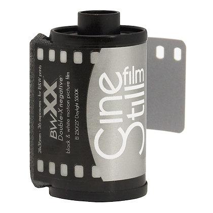 Cinestill BWXX (Doppia X) ISO 250 135 36 pose