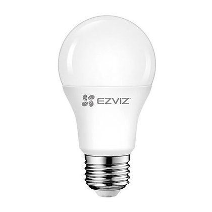 Ezviz Lampadina LED LB1 Bianca