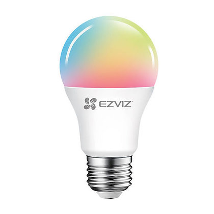 Ezviz Lampadina LED LB1 Color RGB