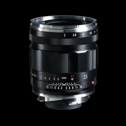 Voigtlander Apo Lanthar 35mm f2,0 Leica VM