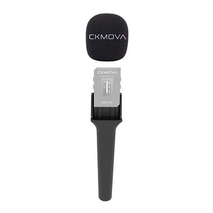CKMOVA Vocal X HM Adattatore per Microfono