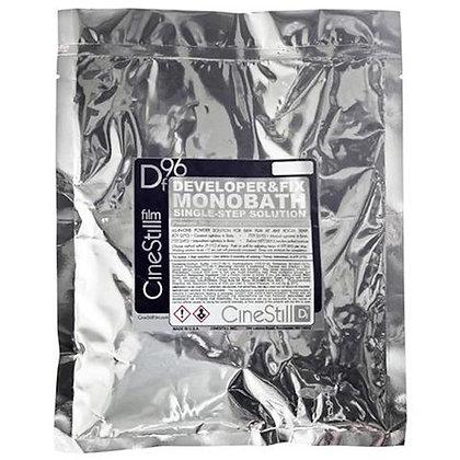 Cinestill Df96 Rivelatore e Fissaggio Monobagno per Cinestill BWXX