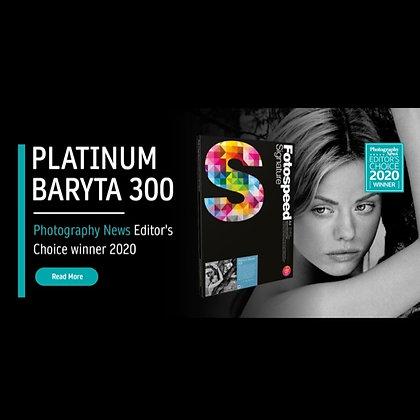 Fotospeed Platinum Baryta 300