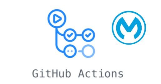 Deploy Mule Application via Github Actions
