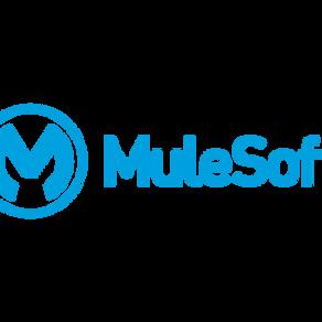 Publish Mule App as an asset