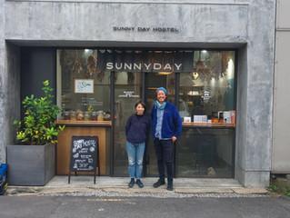 【SUNNYな日々】~11月5週目~