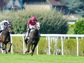 4ème cheval Blacktype pour Castillon en une semaine