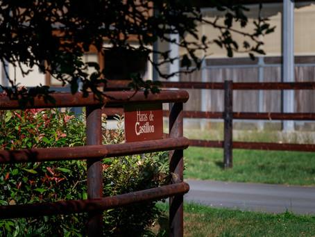 Tour des Haras: Castillon, des associations pour monter en gamme.