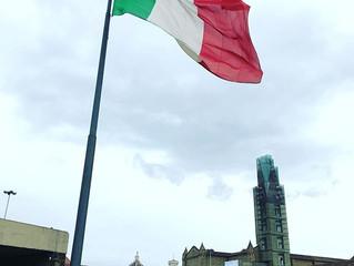 19SS イタリア  スカーフ展示会のご案内
