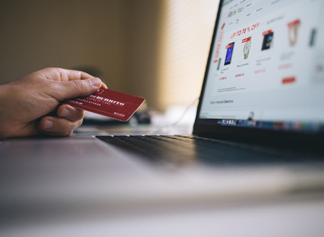 Don't Get Caught Short Paying your Online Sales Tax