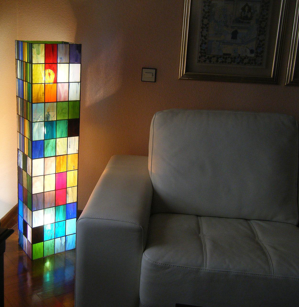 Grande Multicolor
