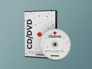 DVD & CD Series