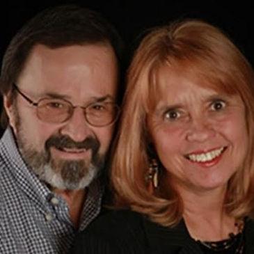 Founders George & Kathee
