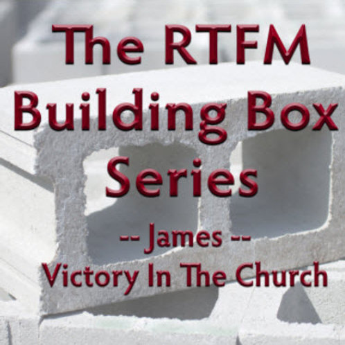 Building Box Series - James