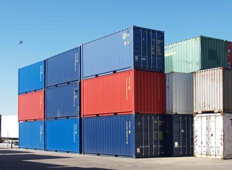 Quais são os modelos de containers e suas aplicações